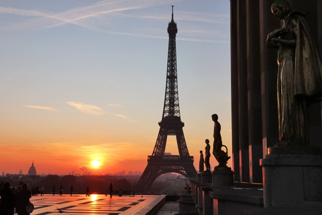 Honeymoons-to-Paris with Encore Journeys