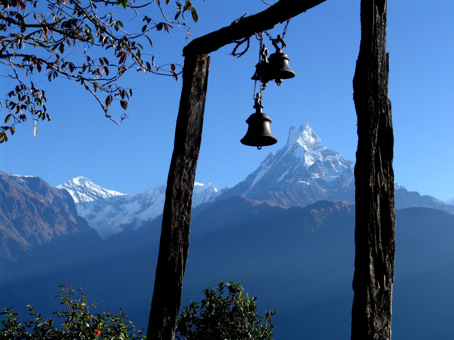BluSheep Trekking Nepal