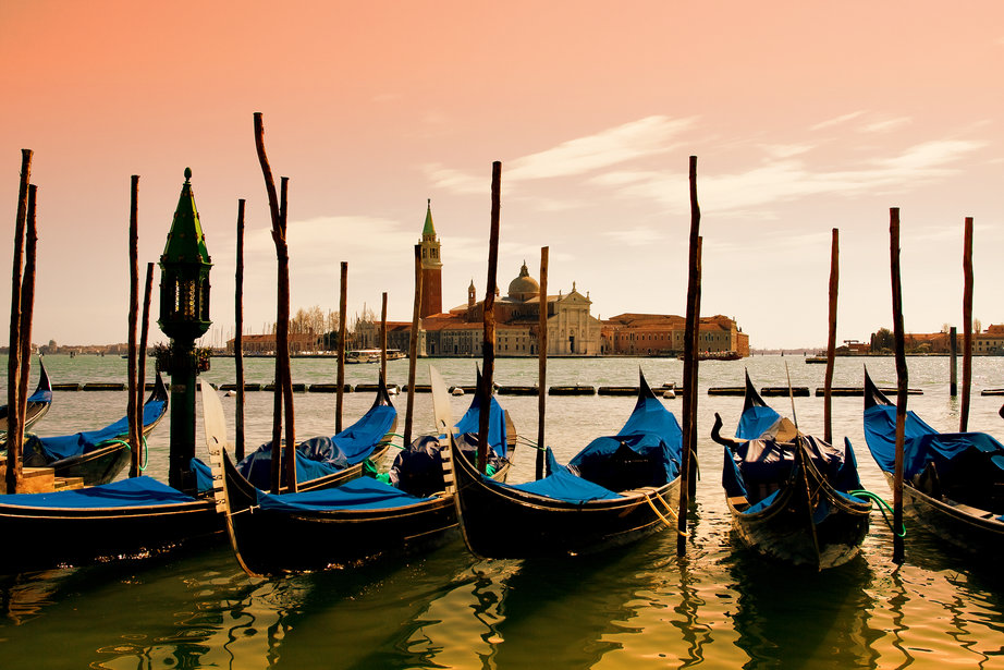 Honeymoon to Venice with Encore Journeys
