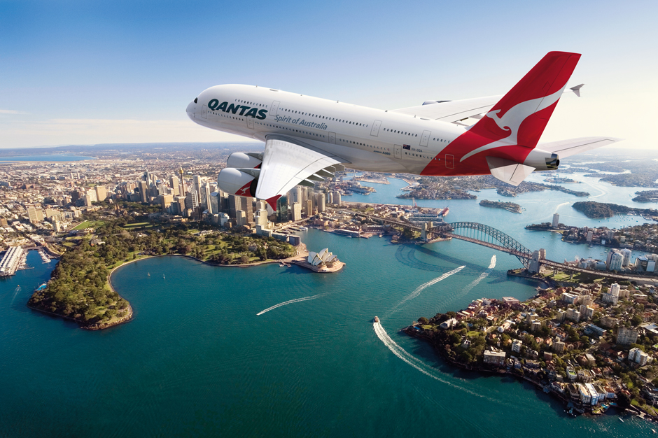 Source: Qantas
