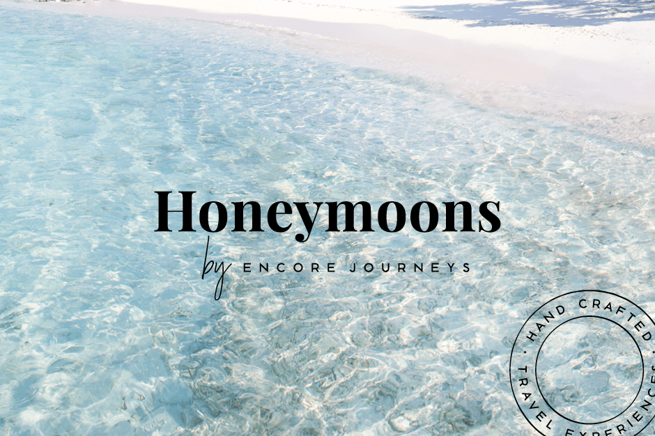 HoneymoonLogo_OnBeach_try